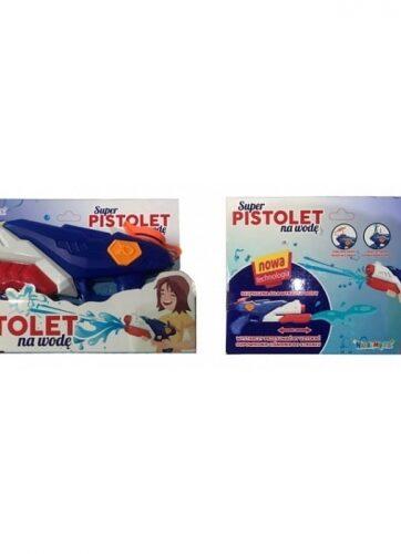 Zdjęcie Super Pistolet na wodę dla dzieci - producenta NORIMPEX