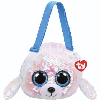 Zdjęcie TY Fashion Sequins ICY - cekinowa torba na ramię foka - producenta TY INC.