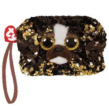 Zdjęcie TY Fashion Sequins cekinowa torba na nadgarstek BRUTUS - pies - producenta TY INC.