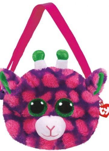 Zdjęcie TY Gear torba na ramię GILBERT - żyrafa - producenta TY INC.