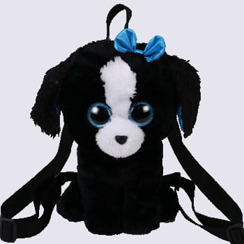 Zdjęcie TY TRACEY pluszowy plecak pies - producenta TY INC.