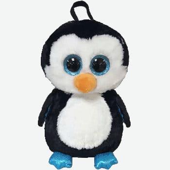 Zdjęcie TY WADDLES pluszowy plecak pingwin - producenta TY INC.