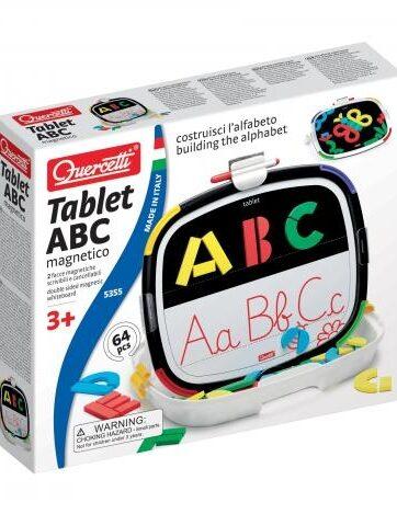 Zdjęcie Tablica magnetyczna dwustronna ABC - producenta QUERCETTI