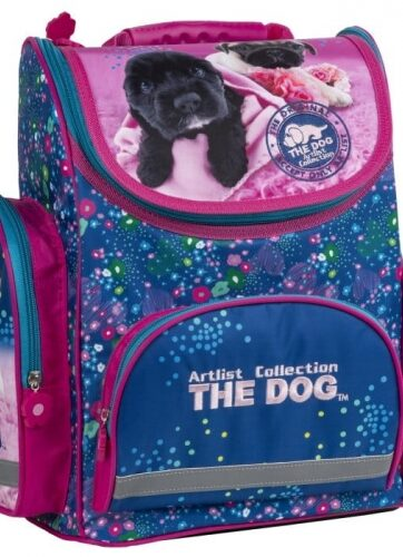 Zdjęcie Tornister ergonomiczny THE DOG - producenta DERFORM