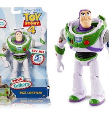 Zdjęcie Toy Story 4