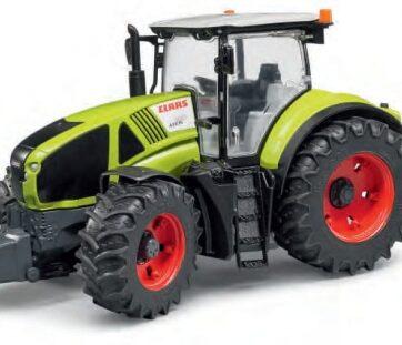 Zdjęcie Traktor Claas Axion 950 Bruder 03012 - producenta BRUDER