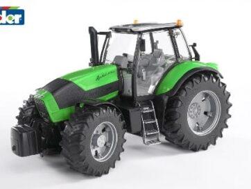 Zdjęcie Traktor Deutz Agrotron X720 Bruder 03080 - producenta BRUDER