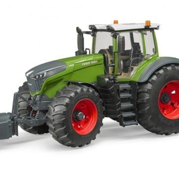 Zdjęcie Traktor Fendt 1050 Vario Bruder 4040 - producenta BRUDER