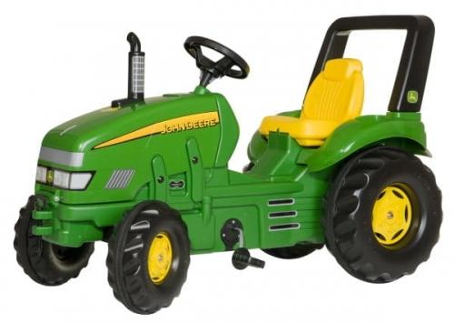 Zdjęcie Traktor John Deere X-Trac - Rolly Toys - producenta ROLLY TOYS