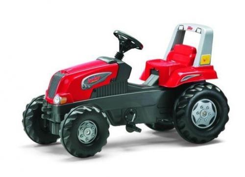 Zdjęcie Traktor Junior Rolly Toys - producenta ROLLY TOYS