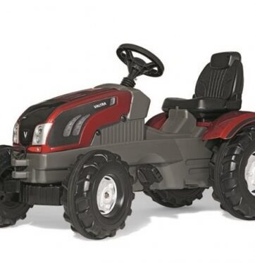 Zdjęcie Traktor Valtra - Rolly Toys - producenta ROLLY TOYS
