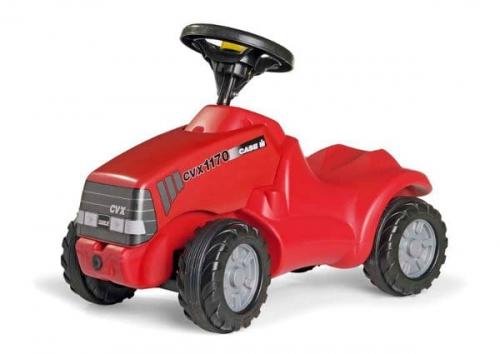 Zdjęcie Traktor jeździk czerwony - Rolly Toys - producenta ROLLY TOYS