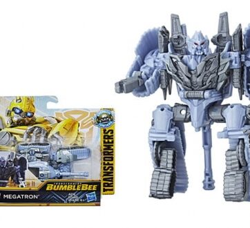 Zdjęcie TransFormers MV6 Energon Igniters speed series - producenta HASBRO