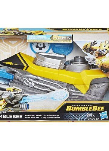 Zdjęcie Transformers Bumblebee - Blaster na rękę - producenta HASBRO