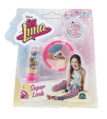 Zdjęcie Trefl Akcesoria do makijażu Super Look Soy Luna - producenta TREFL