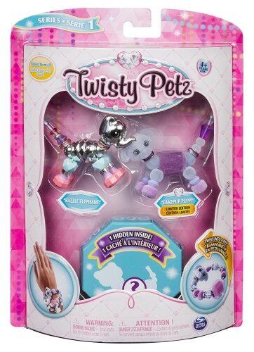 Zdjęcie Twisty Petz Bransoletki 3-pak - producenta SPIN MASTER