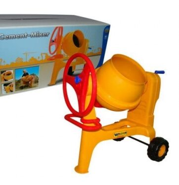 Zdjęcie Wader-Polesie betoniarka dla dzieci - producenta POLESIE