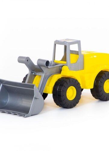 Zdjęcie Wader-Polesie traktor z ładowarką AGAT - producenta POLESIE