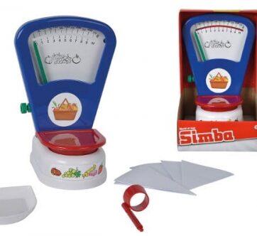 Zdjęcie Waga spożywcza dla dzieci - Simba - producenta SIMBA