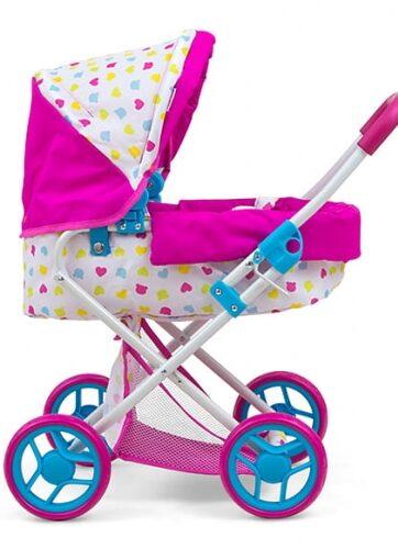 Zdjęcie Wózek dla lalek Alice Candy - Milly Mally - producenta MILLY MALLY