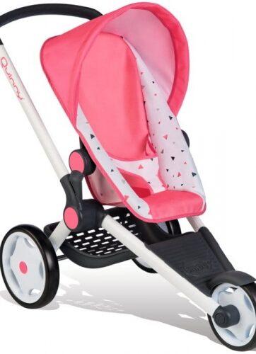 Zdjęcie Wózek dla lalek Jogger - Smoby - producenta SMOBY