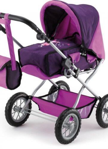 Zdjęcie Wózek dla lalki Combi Grande - producenta BAYER
