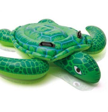 Zdjęcie Zabawka do pływania Żółw