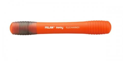 Zdjęcie Zakreślacz sway fluo pomarańczowy - producenta MILAN