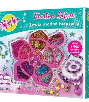 Zdjęcie Zestaw koralików do biżuterii Princess - producenta STNUX