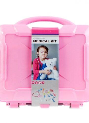 Zdjęcie Zestaw lekarski w walizce - producenta EURO-TRADE