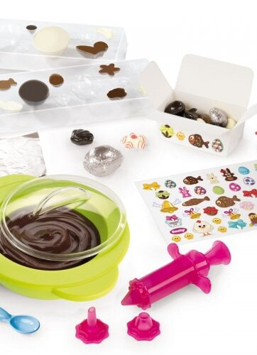 Zdjęcie Zrób własne czekoladki Chef Smoby - producenta SMOBY