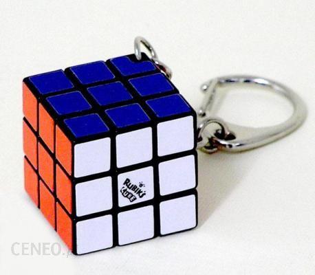 Brelok Kostka Rubika 3x3x3 od Tm_Toys