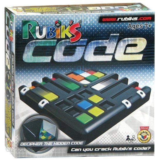 G3 Kostka Rubika Code od G3