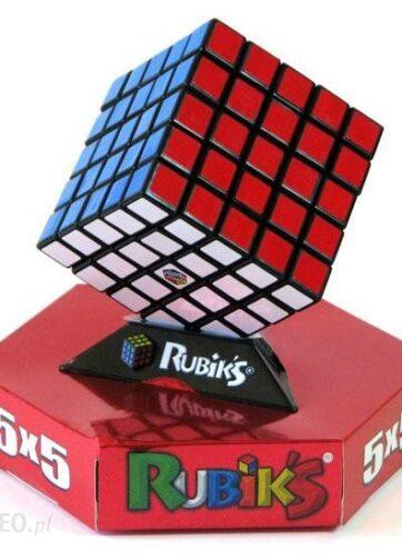 Gra planszowa Kostka Rubika 5x5x5 HEX od Rubik