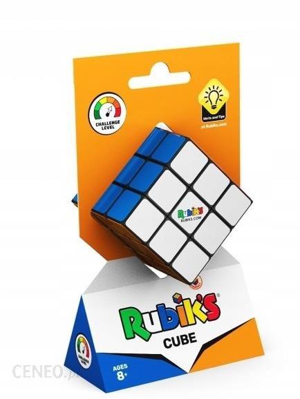 Rubik Kostka 3x3x3 Original od Rubik