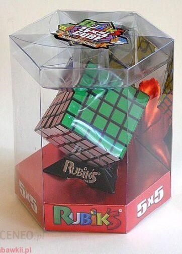 Rubik Kostka Rubika 5X5X5 101181 od Rubiks_Cube