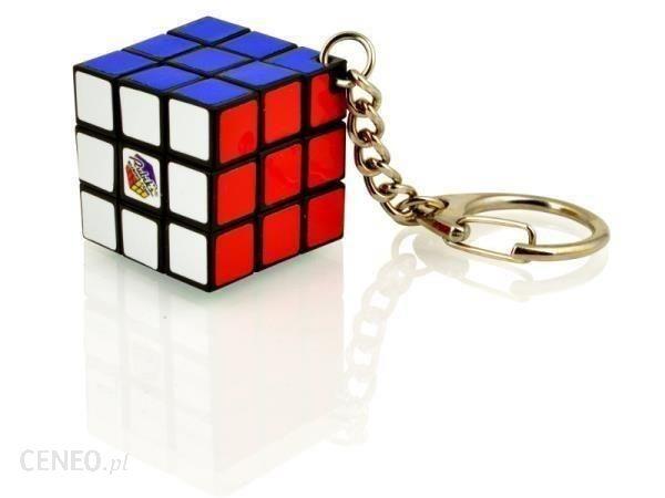 Rubiks Kostka Rubika Brelok 3X3 od Tm_Toys