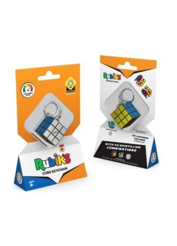 Tm Toys Kostka Rubika Breloczek 3x3 Wave II od Tm_Toys