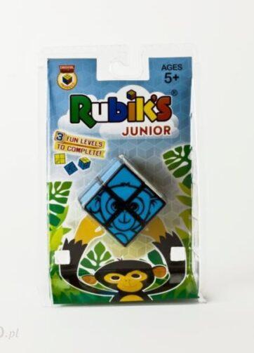 Tm Toys Kostka Rubika Junior 2x2 od TM_Toys