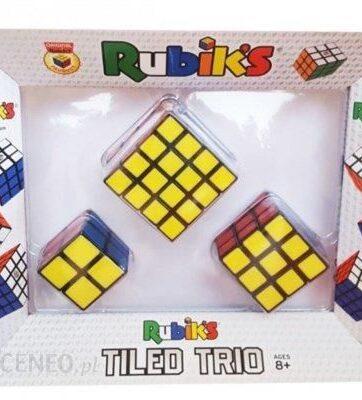 Tm Toys RUBIK Trio od TM_Toys